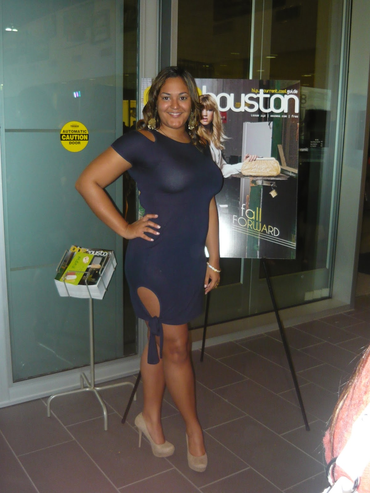 My Lady Complex Fashion Week Houston Part One - Audi houston west