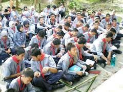 Ekspidisi Gunung Jerai 2008