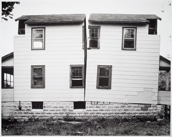 GORDON MATTA - CLARK