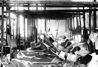 Viaje a la Primera Guerra Mundial en el Norte de Francia