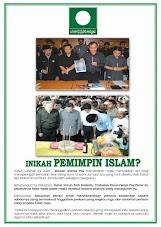Dimana Akidah Pemimpin Islam?