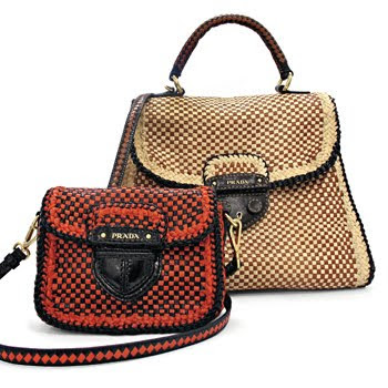 Prada Handbags Are Made In