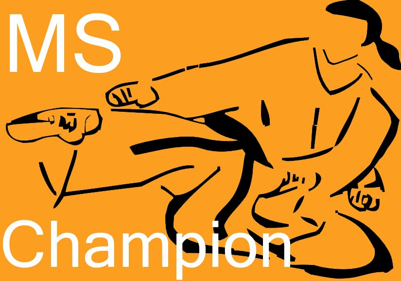 The MS Champion