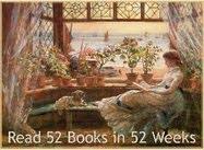 52 Books Challenge