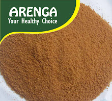 GRANULATED ARENGA PALM SUGAR (GULA KRISTAL/SEMUT AREN)