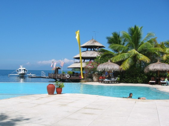 Guimaras Island Philippines  City new picture : ... Mindanao: Pearl Farm Beach Resort in Island Garden City of Samal