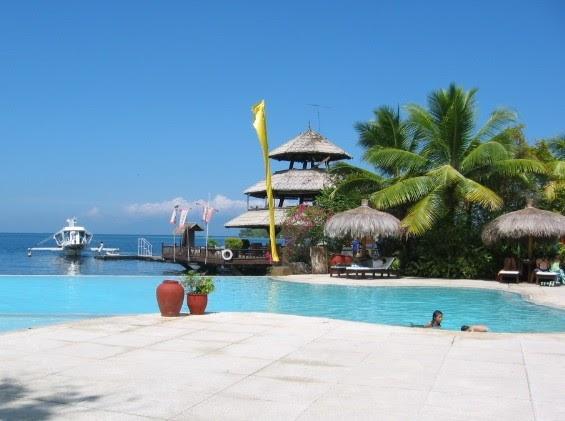 Pearl Farm Beach Resort In Island Garden City Of Samal Beautiful Mindanao