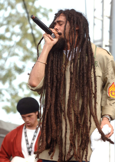 hairstyles for dreads. dreadlock hairstyles for men.
