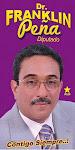 Doctor Franklin Peña Diputado de SPM
