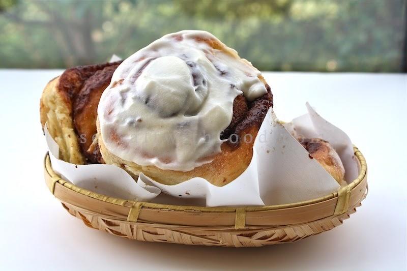 Seasaltwithfood: Yukon Gold Cinnamon Rolls