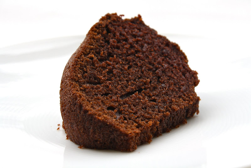 Best Bundt Chocolate Cake Recipe