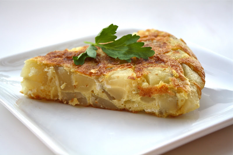 ... spanish potato omelette how to make tortilla española spanish potato