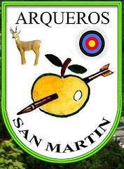 CLUB ARQUEROS SAN MARTIN