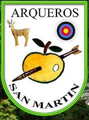 CLUB ARQUEROS SAN MARTIN