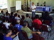 Aliança dos surfistas pelo Meio Ambiente Ambiente e Sustentabilidade Carlos Milanelli CETESB