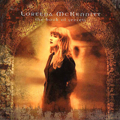 Loreena Mckennitt Elemental. mckennitt elemental is