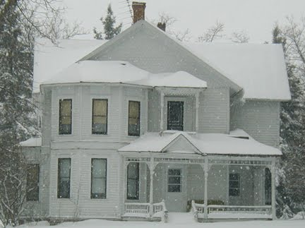 1893 Victorian Farmhouse