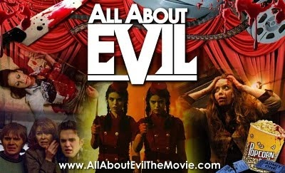 The Evening Class: ALL ABOUT EVIL—The Evening Class