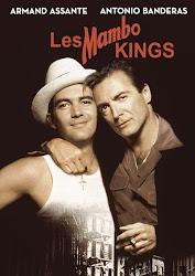 Los Reyes del Mambo Tocan Canciones de Amor / Mambo Kings