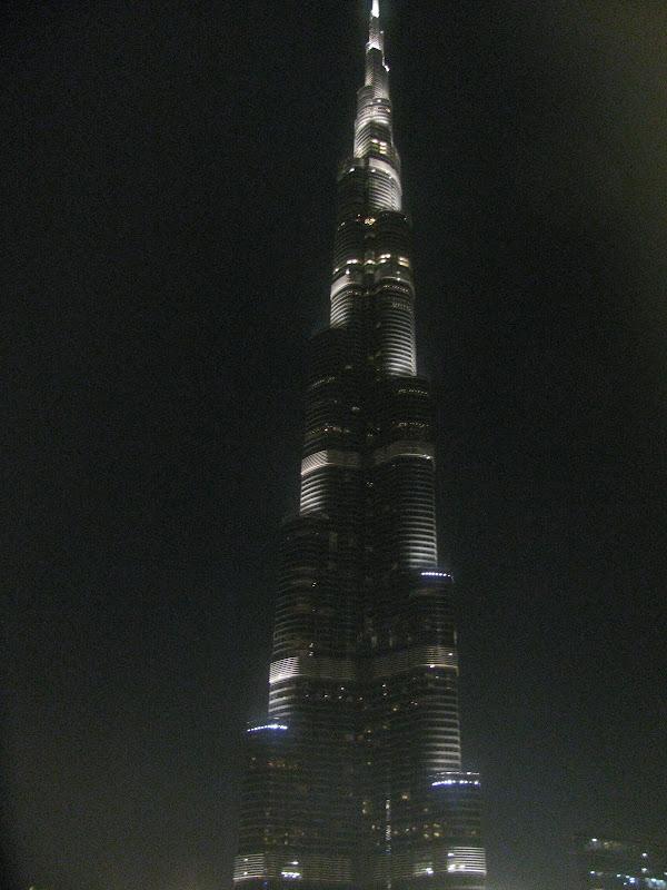 Burj Khalifa aka Burj Dubaj title=