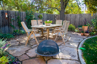 Teak Outdoor Dining Room Sets