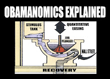 OBAMANOMICS EXPLAINED