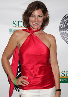 Luann de Lesseps - Photo by Wire Image