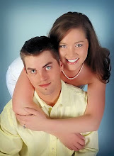 Jill and Jeff....AKA Mommy and Daddy