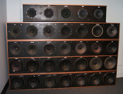 Big ass speakers