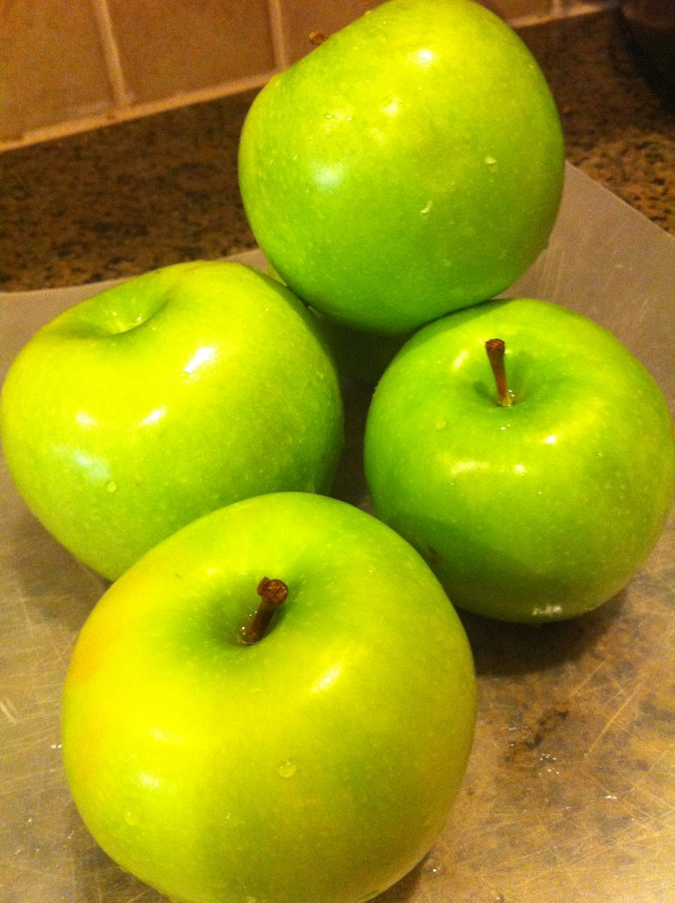 Low Fat Apple Cake Recipes With Fresh Apples