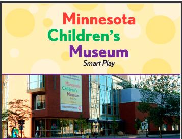 Mn children's museum coupons 2018
