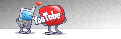 Youtube Mobile sur votre téléphone mobile