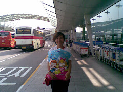 Incheon Int Airport, Korea (2008)
