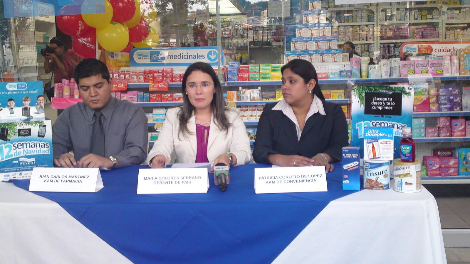 Noti Blog Empresarial El Salvador: INAGURACIÓN DE TIENDA