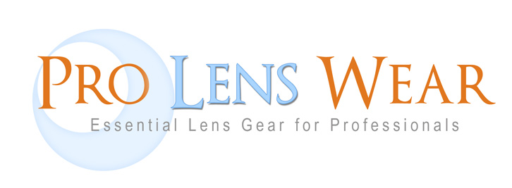 "Pro Lens Wear - ""Essential Lens Gear for Professionals"""