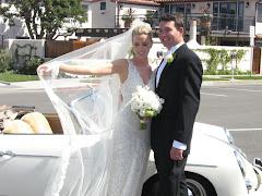 Jeff and Nikki