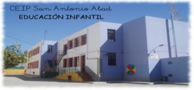 Visita el Blog de Educación Infantil