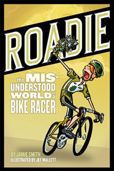 Roadie: The Book