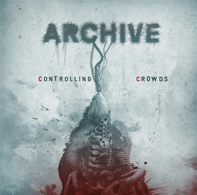 Archive Controlling Crowds Album Cover28Small29 - Controlling Crowds Konsere Geliyor!