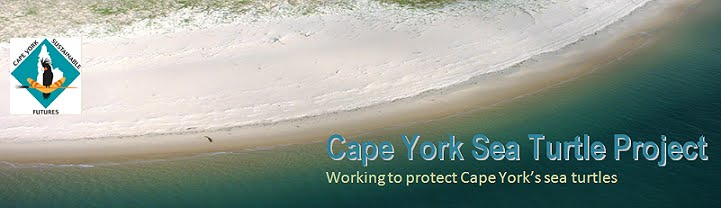 Cape York Sea Turtle Project