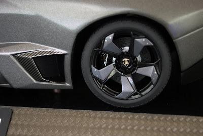 Nicadraus Lamborghini Collection Lamborghini Revent 243 N