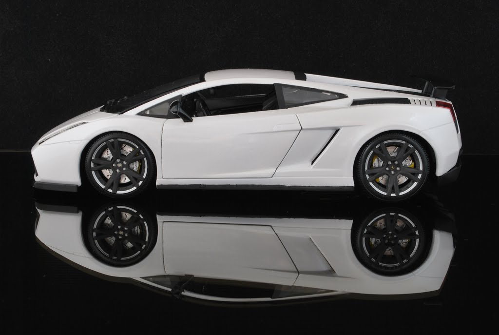Nicadraus Lamborghini Collection Lamborghini Gallardo Superleggera