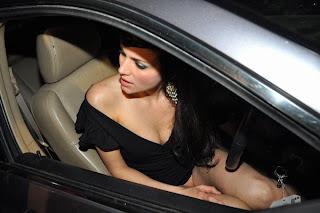 Yana gupta without panties upskirt at charity event Part 6 9
