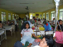 Gensan hospital maternity ward