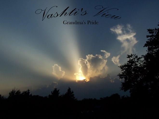 Grandma's Pride