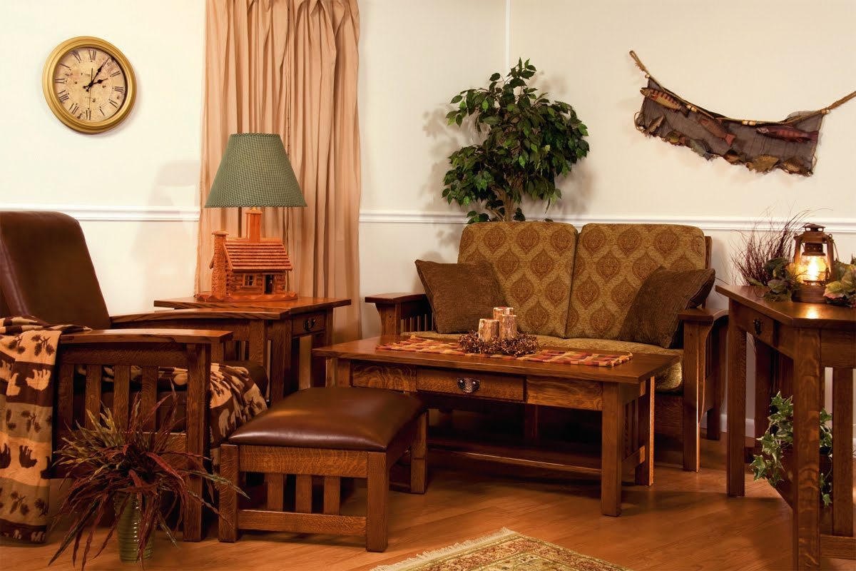 Amish Wood Furniture Furniture Design Ideas