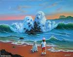 Mein favorisierter Maler
