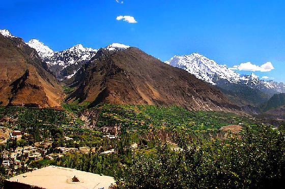 Beautiful Places Of Pakistan World News And Review