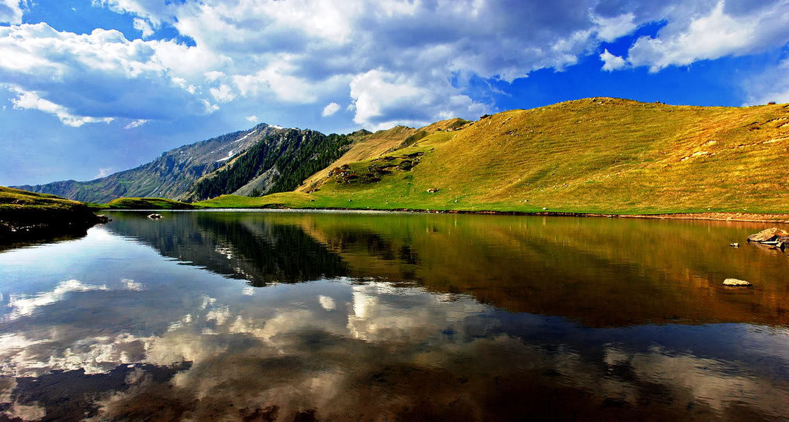 Most Beautiful Places Of Pakistan Current Affairs