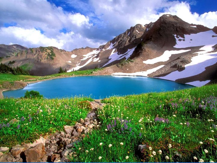 Most Beautiful Places Of Pakistan
